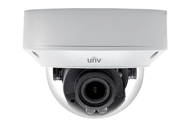 Видеокамера Uniview IPC3232ER3-DVZ28 | unv.kiev.ua