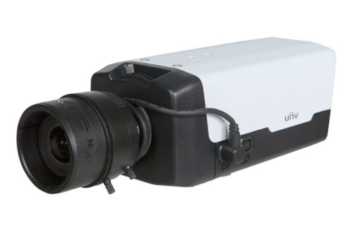 Видеокамера Uniview IPC542E-DUG | unv.kiev.ua