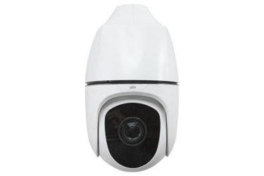 PTZ видеокамера Uniview IPC6852SR-X44U   unv.kiev.ua