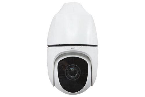 PTZ видеокамера Uniview IPC6852SR-X44U | unv.kiev.ua