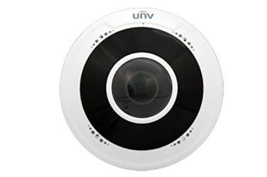 Видеокамера Uniview IPC814SR-DVSPF16 (DVSPF16) | unv.kiev.ua