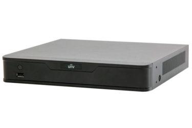 Видеорегистратор Uniview NVR301-P Series | unv.com.ua