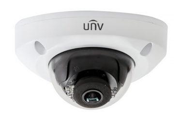 Видеокамера Uniview IPC314SR-DVPF28(36)   unv.kiev.ua