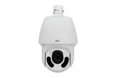 PTZ видеокамера Uniview IPC6222ER-X20(P)   unv.kiev.ua