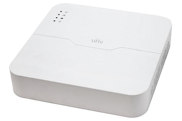 Видеорегистратор Uniview NVR201-04/08L | unv.kiev.ua