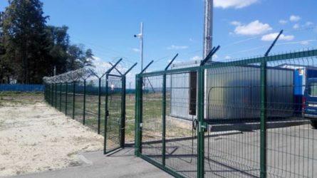 Решение Uniview для электростанции в Брагине | unv.com.ua