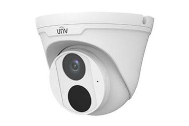 Видеокамера Uniview IPC3612ER3-PF28(40)-C | unv.com.ua