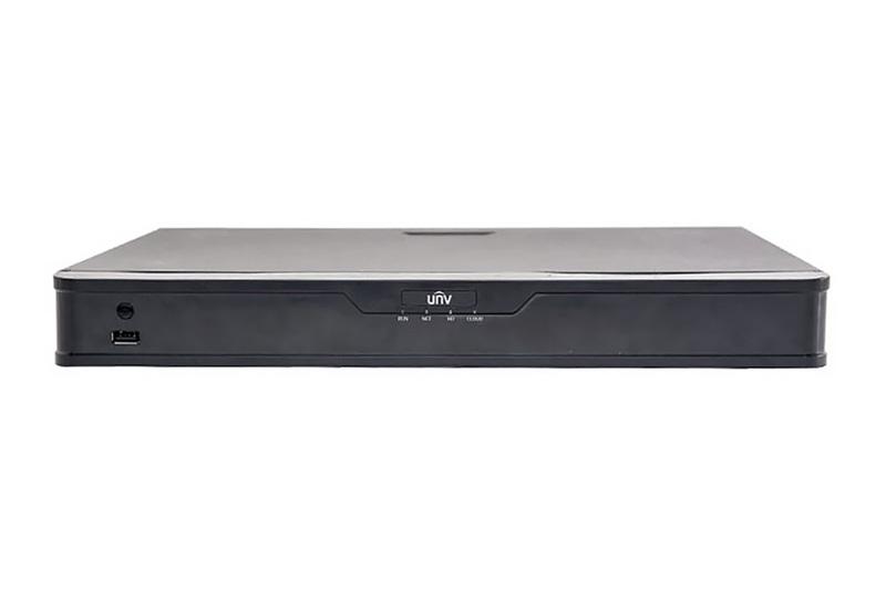 Видеорегистратор Uniview NVR302-E-P Series | unv.kiev.ua