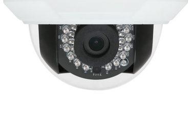 Видеокамера Uniview IPC324ER3-DVPF28 | unv.kiev.ua