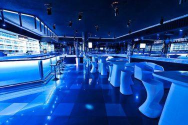 Cистемы видеонаблюдения Uniview в клубе Discoteca Teatro Kapital   unv.kiev.ua