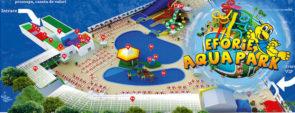 Cистемы видеонаблюдения Uniview в аквапарке Эфорие | unv.kiev.ua