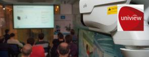 Видеонаблюдение CCTV: cеминар UniView | unv.kiev.ua