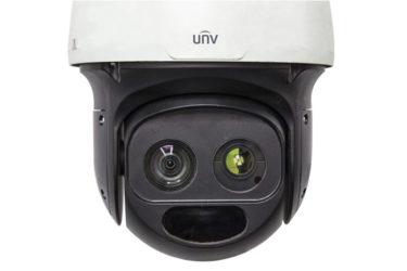 PTZ видеокамера Uniview IPC6252SL-X33UP | unv.kiev.ua