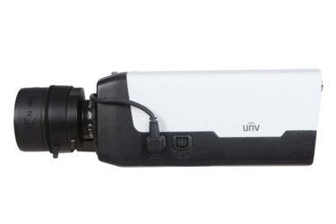 Видеокамера Uniview IPC542E-DUG | unv.kiev.ua